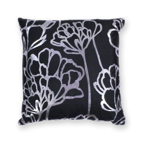kas pillows pillow l299 black pillow
