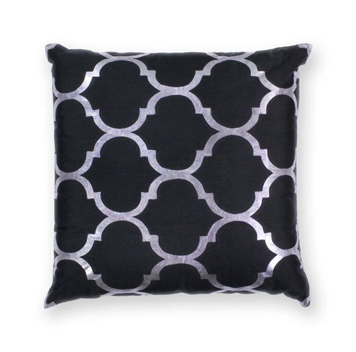 kas pillows pillow l300 black pillow