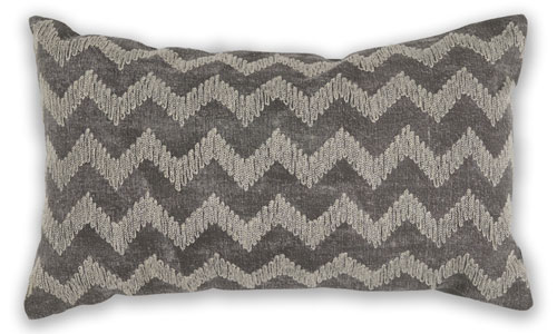 kas pillows pillow l325 grey pillow