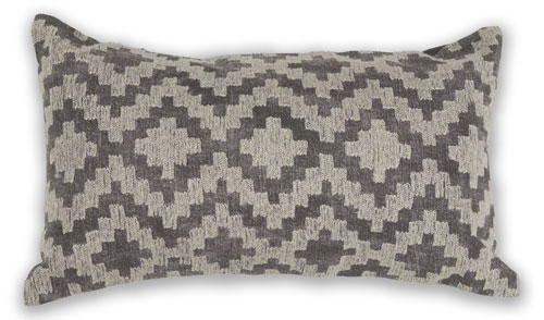 kas pillows pillow l326 grey pillow