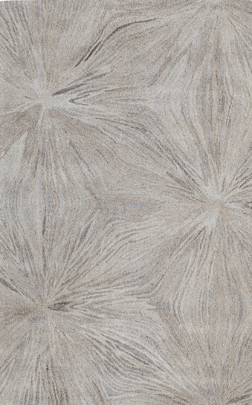 Dynamic POSH 7802 GREY Rug