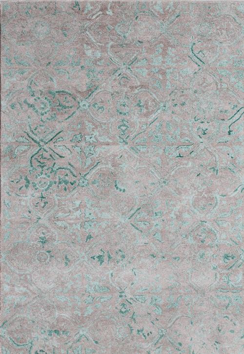 dynamic posh 7815 grey/green