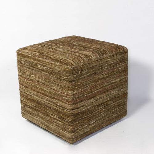 kas poufs pouf f804 beige pouf