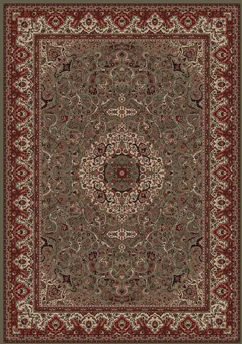 concord global persian classics isfahan green