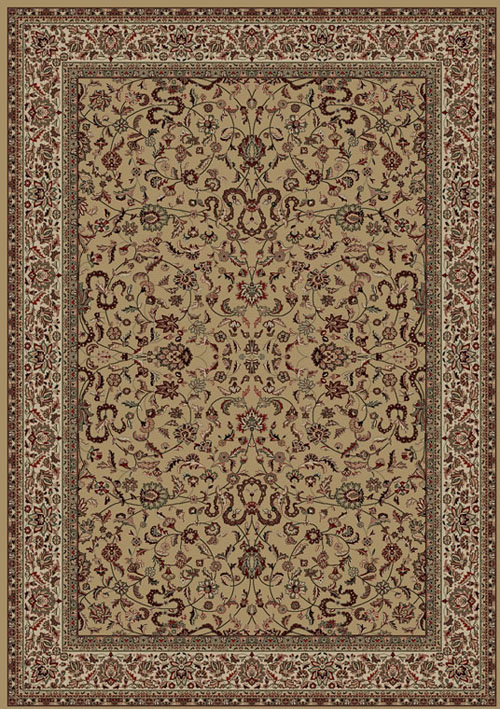 concord global persian classics kashan gold