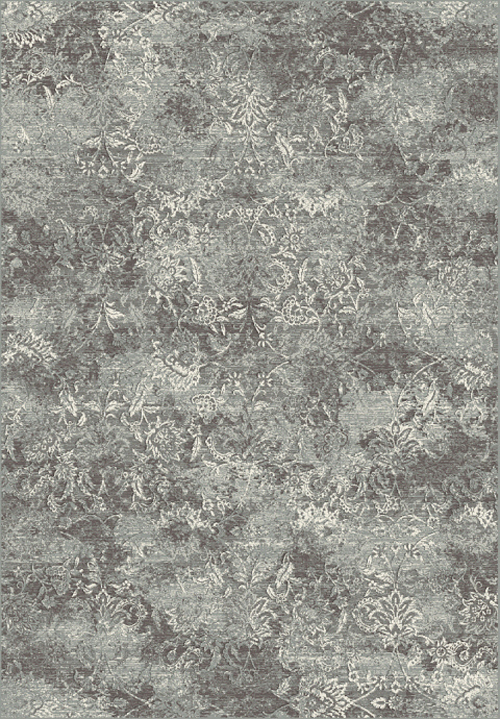 Dynamic REGAL 89536 GREY/SILVER Rug