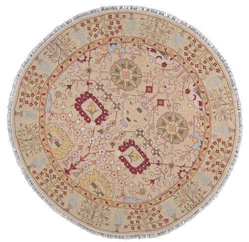 Nourison NOURMAK S123 GOLD Detail