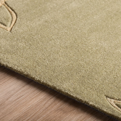 Dalyn Studio SD301 Aloe Detail