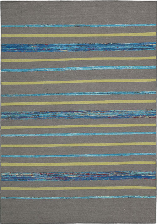 nourison spectrum spe04 grey turquoise