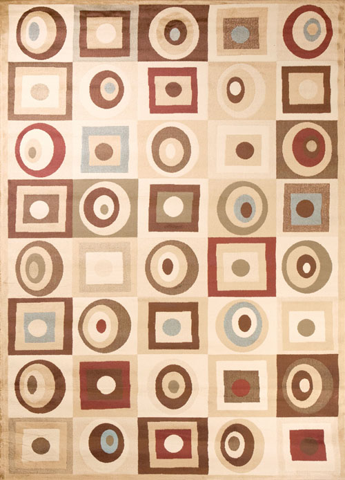 concord global soho round and squares tone and tone