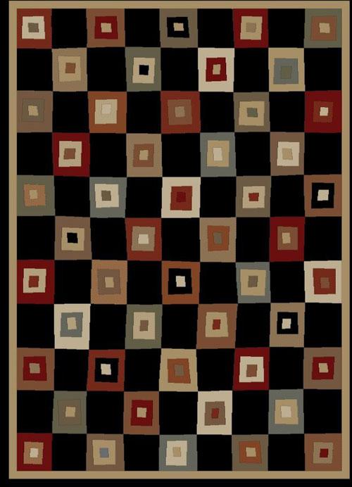 concord global soho village square black