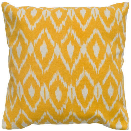 rizzy pillows polyester filled pillow t05012 beige pillow