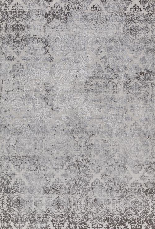 Dynamic TORINO 3315 White Rug
