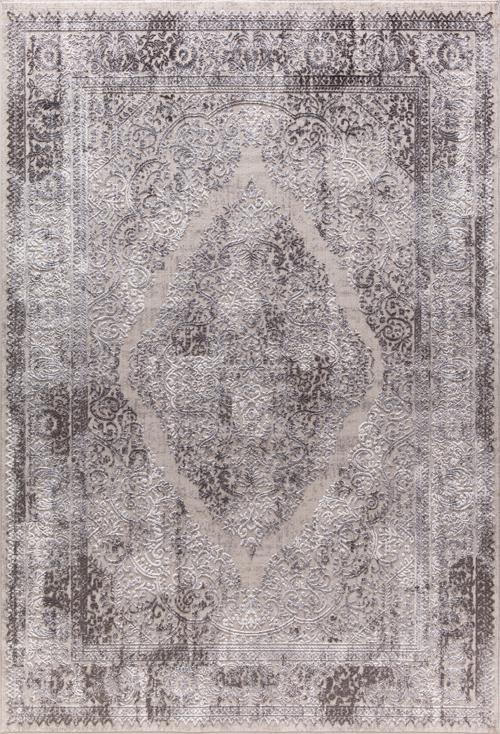 Dynamic TORINO 3326 Silver/Grey Rug