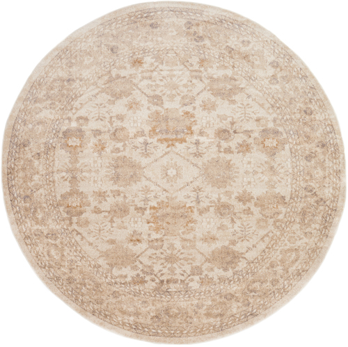 Magnolia Home TRINITY TY-03 ANTIQUE IVORY Detail