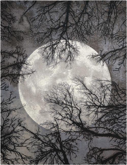 nourison twilight twi17 moon