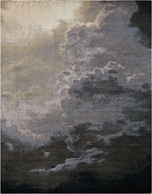 nourison twilight twi18 storm