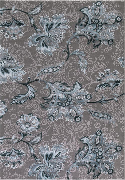 concord global thema jacobean teal-gray