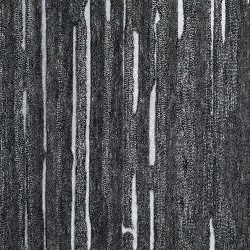 Dalyn Vibes VB1 Black Detail