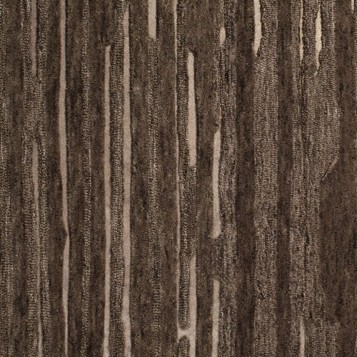 Dalyn Vibes VB1 Chocolate Detail