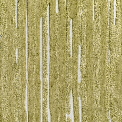 Dalyn Vibes VB1 Lime Detail