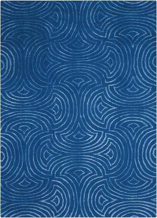 nourison vita vit11 blue