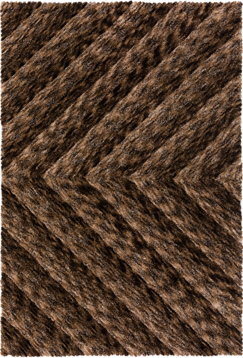 Dalyn Virtues VT1 Chocolate Rug