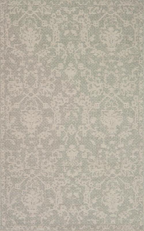 magnolia home warwick wk-03 grey - silver
