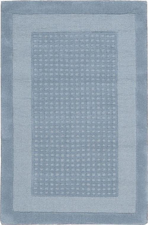 Nourison WESTPORT WP30 BLUE Rug