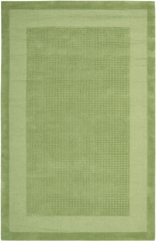 Nourison WESTPORT WP30 LIME Rug