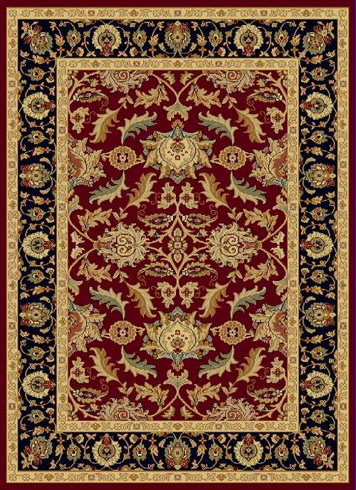 Dynamic YAZD 1744 RED
