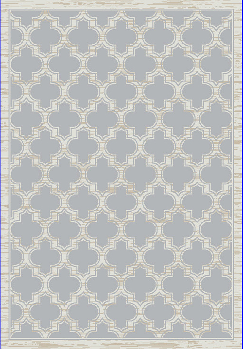 Dynamic YAZD 2816 GREY/IVORY Rug