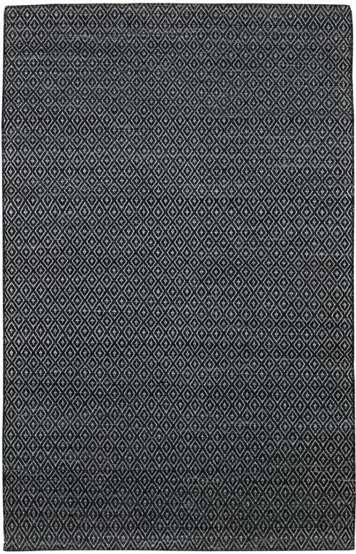 Dalyn Zen ZE1 Black Rug