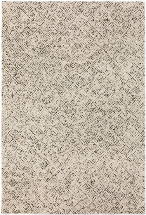 Dalyn Zoe ZZ1 Chocolate Rug