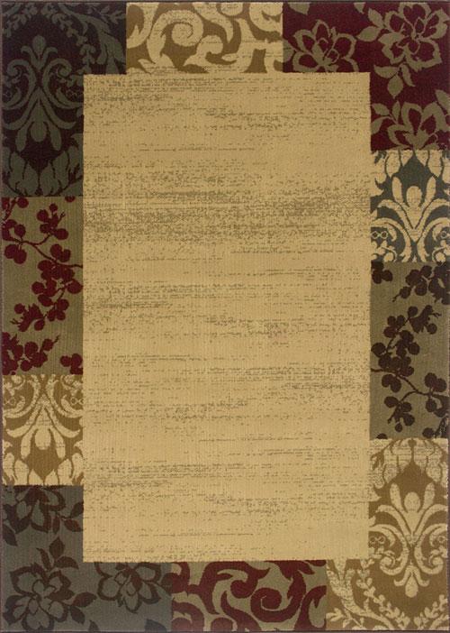 oriental weavers amelia 2166j beige