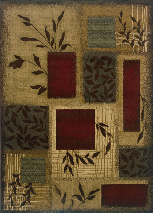 oriental weavers amelia 260x6 beige