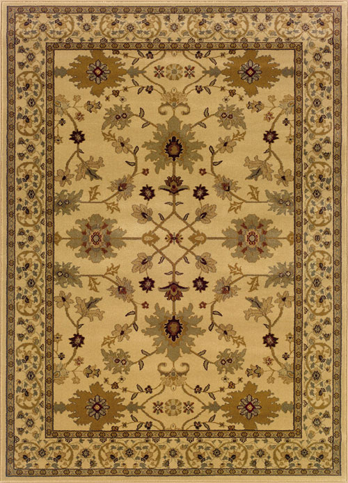 oriental weavers amelia 568j6 ivory