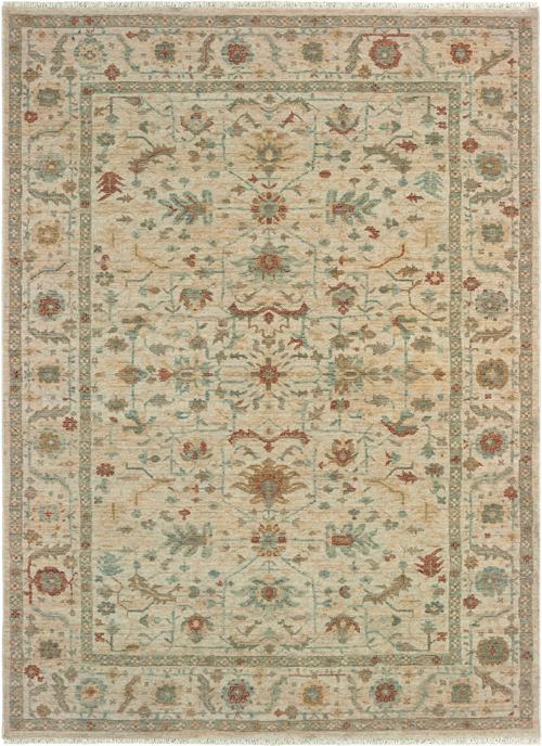 Oriental Weavers Grey Rug Anatolia 561w3 A561w3200290st