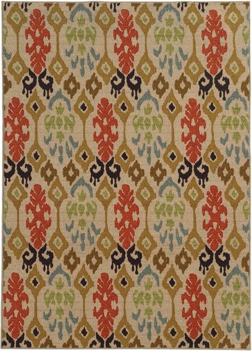oriental weavers arabella 15765 beige