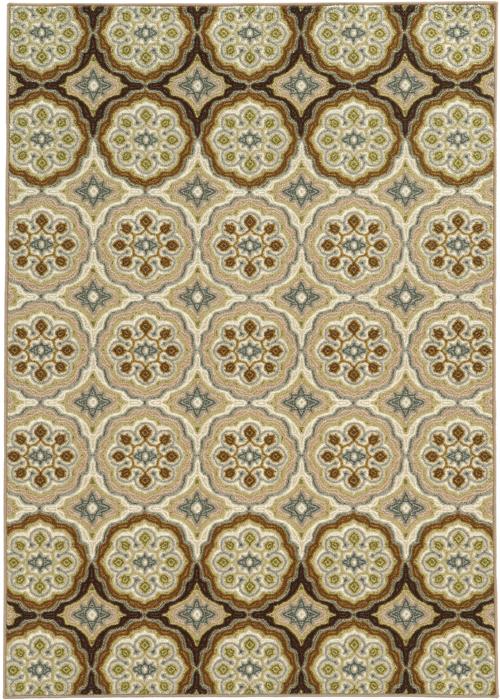 oriental weavers arabella 15868 ivory