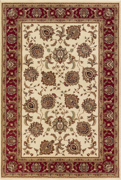 oriental weavers ariana 117j3 ivory