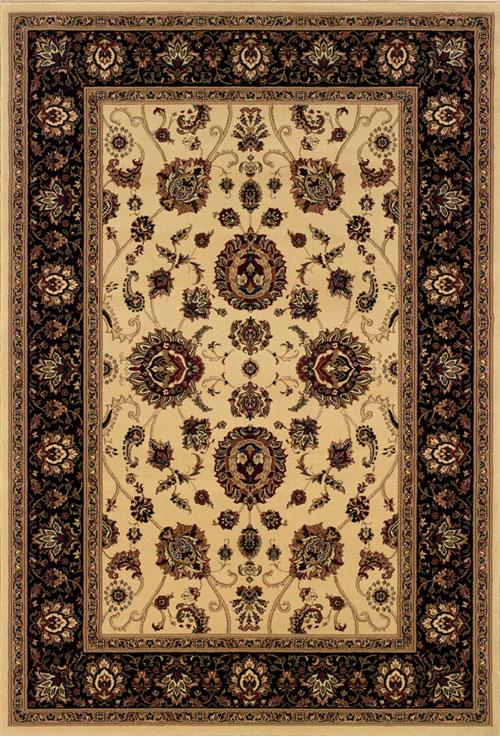oriental weavers ariana 130/7 ivory