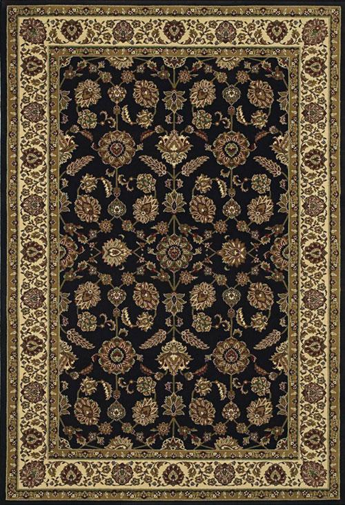 oriental weavers ariana 271d3 brown