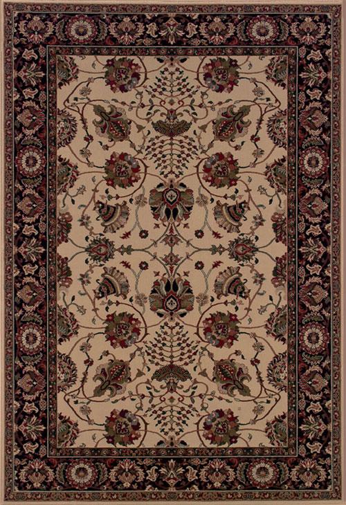 oriental weavers ariana 431i8 ivory