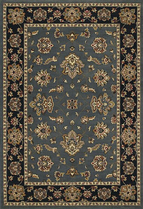 oriental weavers ariana 623h3 blue