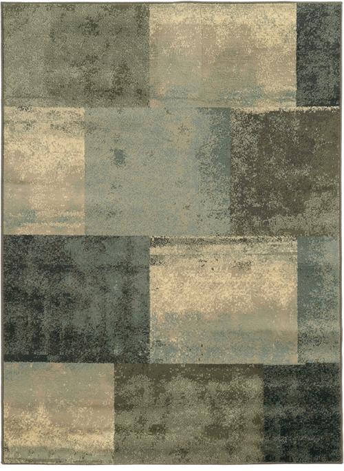 oriental weavers brentwood 2061z multi