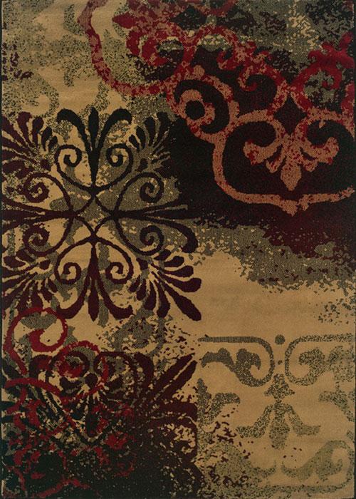 oriental weavers camden 2022d beige