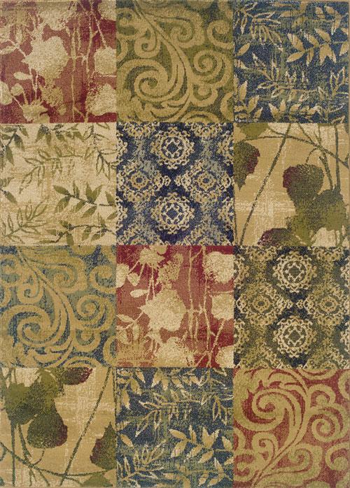 oriental weavers camden 2422a beige