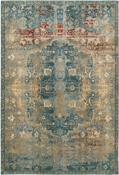 oriental weavers empire 4449h gold