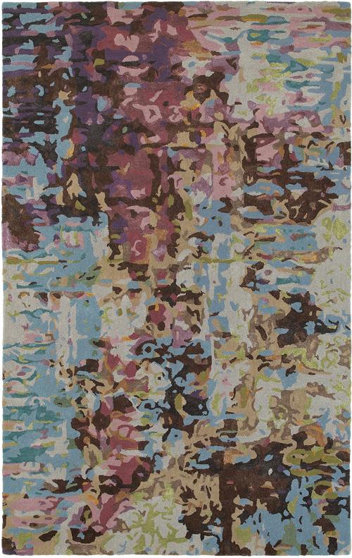 oriental weavers galaxy 21902 blue